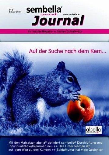 Marke - Sembella GmbH