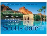 Keys to the city of Scottsdale - Skysong