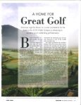 "Page 1 Page 2 Big Sky Golf and Country Club,"" Pembertom British ... - Page 3"