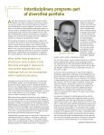 Summer 2007, Vol 31, No 1 - College of Arts and Sciences - Indiana ... - Page 4