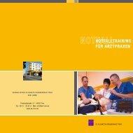 notfalltraining für arztpraxen - Ev. Elisabeth Krankenhaus Trier gGmbH