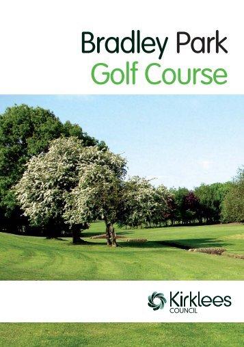 Bradley Park Golf Course