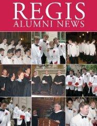 summer    Page 1 - Regis High School