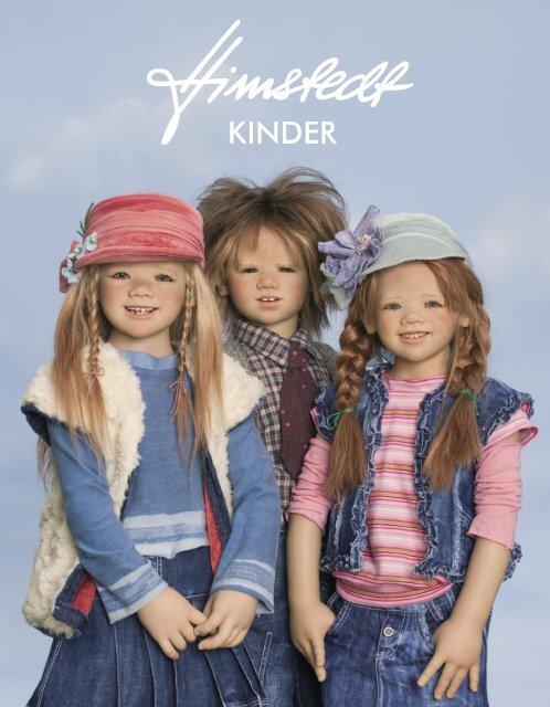 Care Tips - Annette Himstedt Puppen Kinder