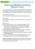 Wir suchen dich! - Landkreis Emsland - Seite 6