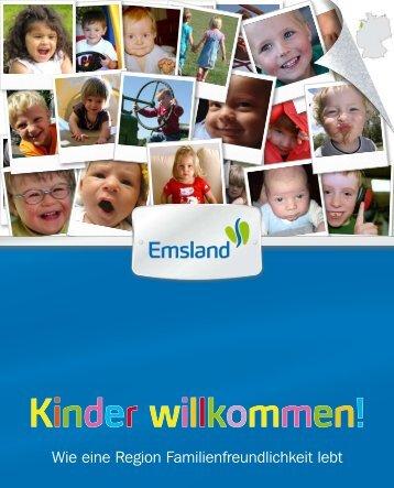 Viel Spaß beim Lesen - Landkreis Emsland