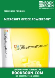 Microsoft Office Powerpoint - Get a Free Blog