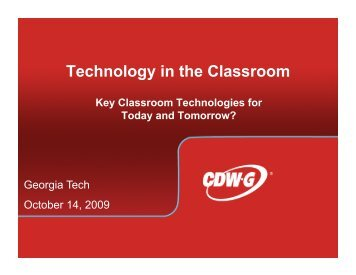 Please click here to download the presentation from - Hardware ...
