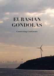 Booklet - EURASIAN GONDOLAS