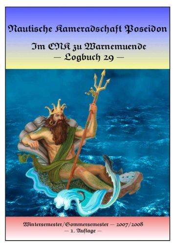 01 Cover - Poseidon