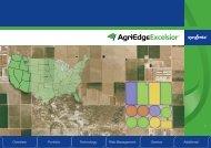 AgriEdge Program Highlights - FarmAssist