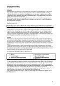 DORPSPLAN BARCHEM 2006 - 2016 - Contact Barchem - Page 4