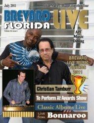 Brevard Live July 2011 - 1