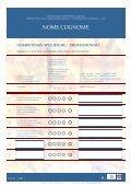 BILANCIO DELLE COMPETENZE ACQUISITE - enaip - Page 6