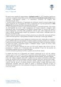 MOZIONE CONGRESSUALE - enaip - Page 2