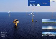 2012 Innovation Report - EnBW