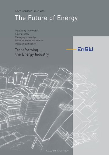 The Future of Energy - EnBW