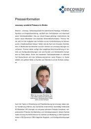 Download PDF - Encoway GmbH & Co KG