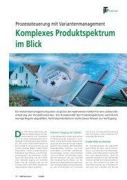 Production - Encoway GmbH & Co KG
