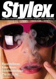 LAfameS - Stylex Magazin