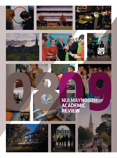 Department of Modern History - Maynooth University