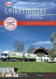 Ausgabe Juni 2009 - LM-Energy