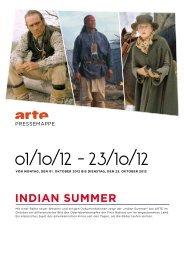 indian suMMer - Arte