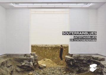 SOUTERRAINBLUES - Sturmfrei