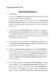 Haushaltsrede von Oberkirchenrätin Karin Kessel - Evangelische ...