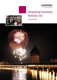 shopping boutique festival city - Music Celebrations International