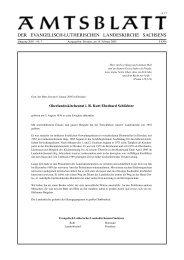 PDF-Dokument - Evangelisch-Lutherische Landeskirche Sachsens