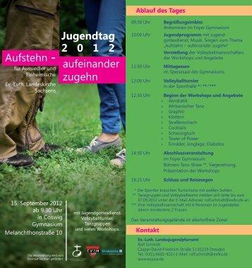 Flyer Aussiedlertag Jugend 2012-V1.indd