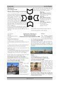 Gemeindebrief der Ev. - luth. Südstadtgemeinden Lukas - Luther ... - Seite 2