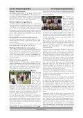 Gemeindebrief der Ev. - luth. Südstadtgemeinden Lukas - Luther ... - Seite 6