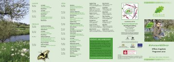 das Programm zum downloaden - Heimatverein Lomersheim