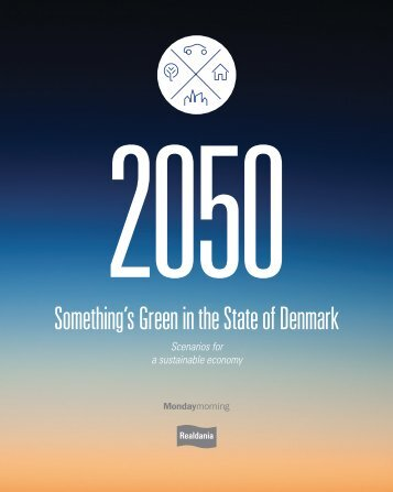 Green Denmark 2050.pdf - Realdania Debat