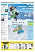 Unter der Nordwand - Recklinghaeuser Zeitung - Seite 6