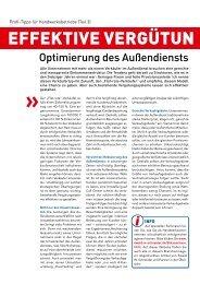 SHK-Profi 01/2010 (pdf) - Ewald W. Schneider