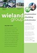 Baumaschinen - Wieland Electric - Seite 2