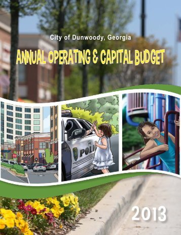 Annual Operating & Capital Budget 2013 - Heneghan Family of ...
