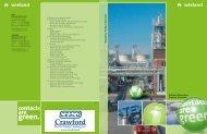 Wieland Electric ATEX Brochure - Crawford Electric Supply