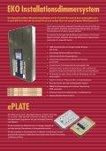 LSC Katalog - theatre lighting company - Seite 6