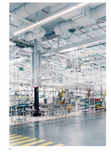 Lichtmanagement und Telemanagement - Philips