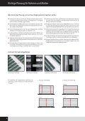 Katalog FUMA Fußmatten-Systeme 2012 als PDF - Seite 6