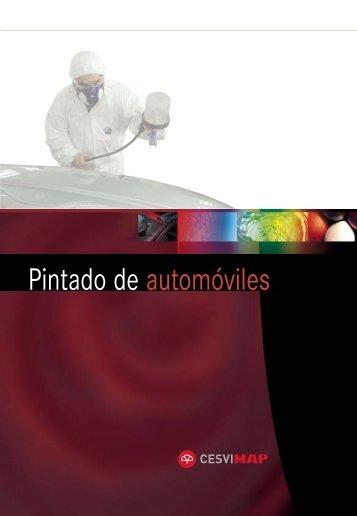 Pintado de automóviles - Seguros MAPFRE
