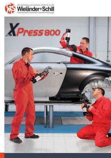 800 Bar - Bodyshop Solutions Ltd