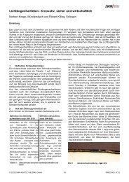 Lichtbogenhartlöten - Innovativ, sicher und wirtschaftlich