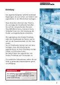 Gewusst wie - Einzelhandel - Kreis Pinneberg - Seite 3
