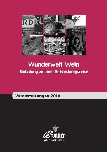 Wunderwelt Wein - Equipe Stuttgart