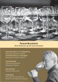 Wunderwelt Wein - Equipe Stuttgart - Seite 6
